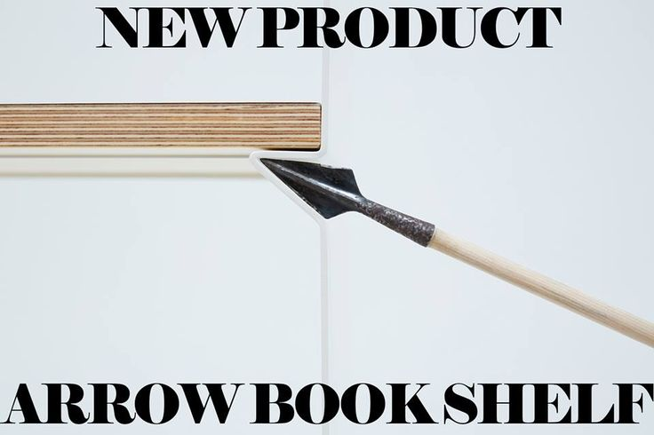 """[New Product] Arrow Bookshelf   잭슨카멜레온 신제품이 출시  화살이라는 재밌는 소재에서 출발한 """"애로우 북쉘프""""  형태가 구조와 합일치되는 디자인이 특징입니다.  제품은 스테인리스 스틸 타입과 컬러 타입 두가지로 나뉩니다."""