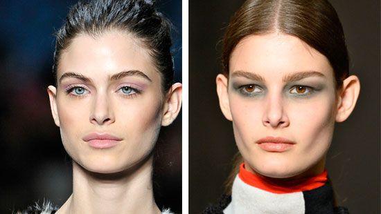 Dit zijn de mooiste make-uptrends voor de herfst - Het Nieuwsblad