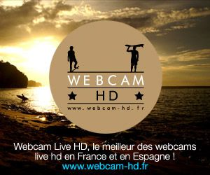 Webcam Surf - Météo Live Mahina Ahonu  Tahiti,