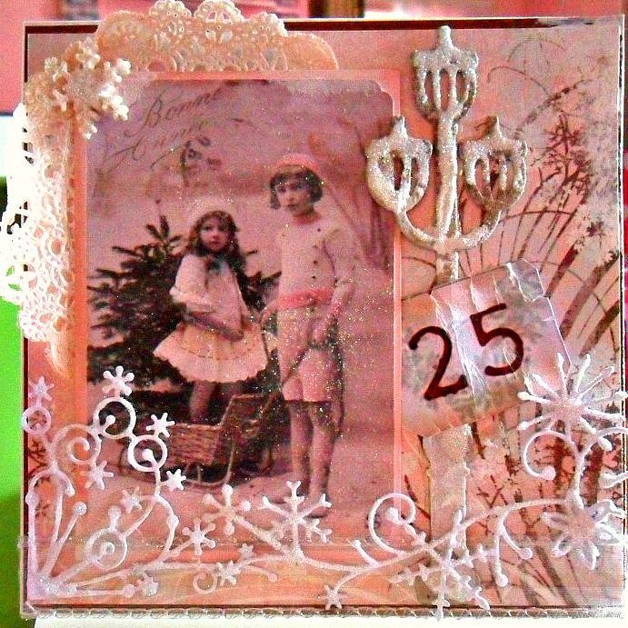 "I added ""JULES"" to an #inlinkz linkup!http://julescard.blogspot.co.uk/2014/08/vintage-christmas.html"