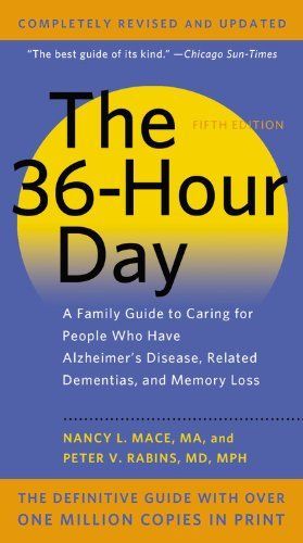 We've compiled a list of the top books about Alzheimer's  for caregivers  on ways to cope with the challenges of caring for someone with memory loss.