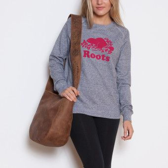 Roots - World Famous Crew, $64