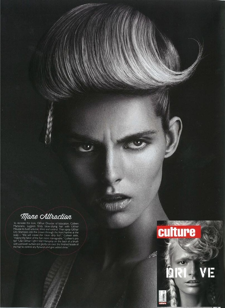 Culture Magazine Vol 14