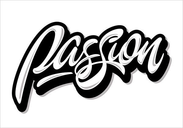 Logotype, Lettering & Typography (24)