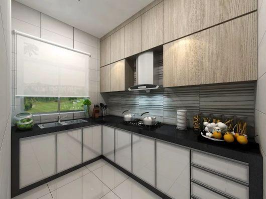 Kitchen Design 厨房设计 @ Kulai & Johor Bahru, Johor, Malaysia ...