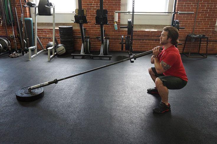 Landmine Training Exercises Fitness-Rising.com