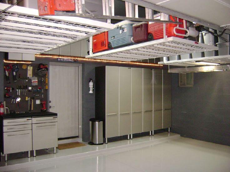 Family Handyman Custom Garage Storage: 17 Best Images About Garage! (Back Or Front) On Pinterest