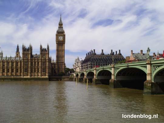Londen Londen!