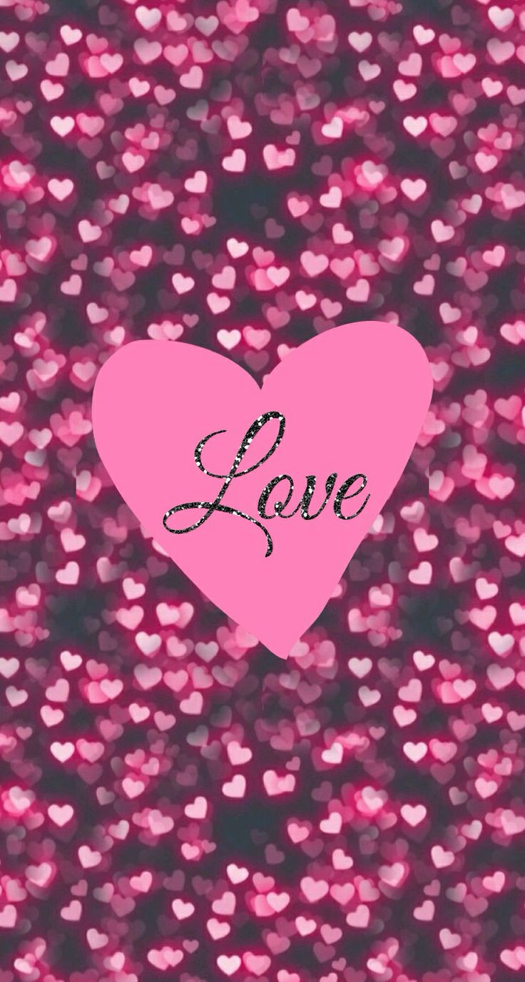 Love Heart Wallpaper Iphone : 151 Best images about iPhone wallpapers on Pinterest Sparkle, iPhone backgrounds and Iphone 5 ...