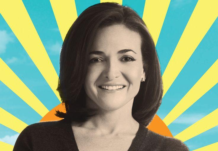 """Portrait of a Leader: Sheryl Sandberg"" Rotman Management, Fall 2015"