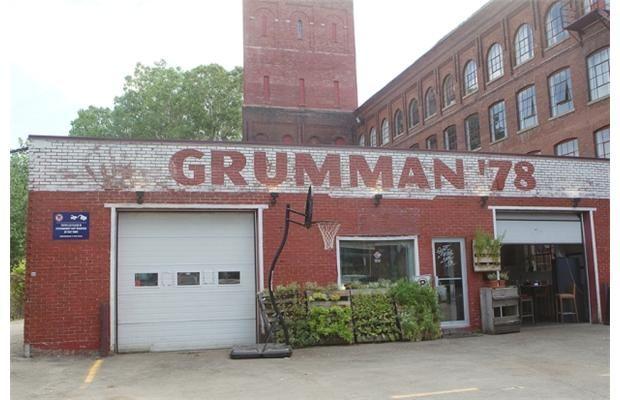 Casual Restos: Grumman 78