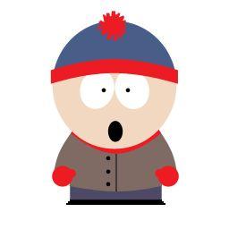 South Park Stan