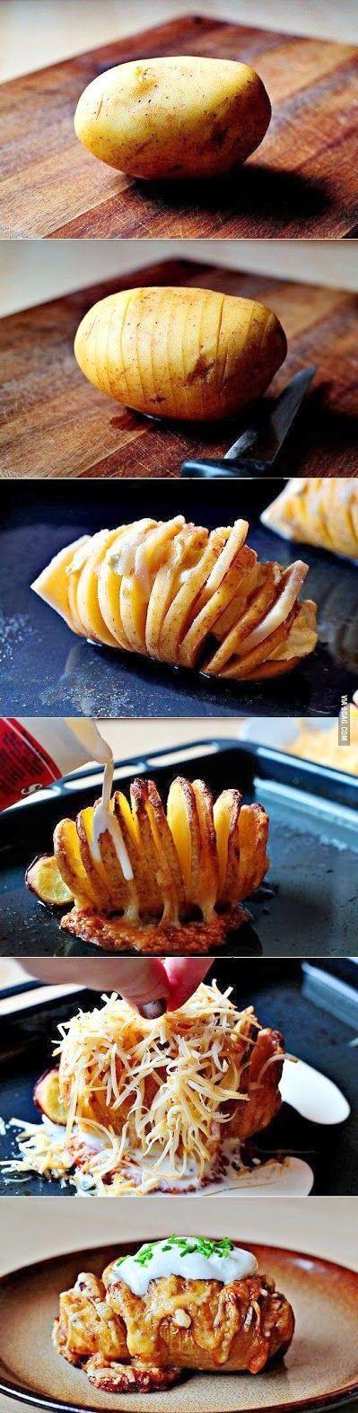 Baked potato stuffed with cheese Patata al horno rellena de queso Subido de Pinterest. http://www.isladelecturas.es/index.php/noticias/libros/835-las-aventuras-de-indiana-juana-de-jaime-fuster A la venta en AMAZON. Feliz lectura.