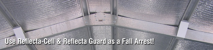 Reflecta-Guard™ Reflective Foil Insulation
