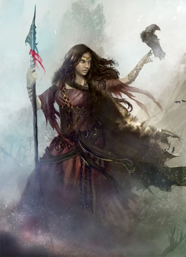 writing medieval fantasy