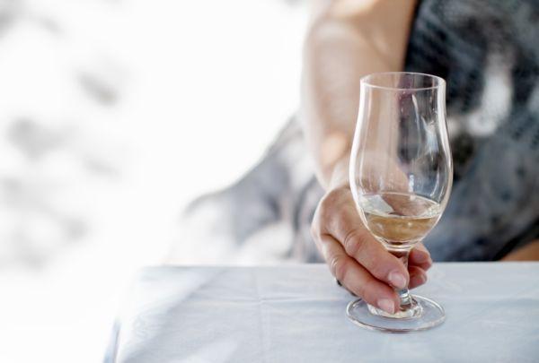 Efeitos do álcool sobre os batimentos cardíacos