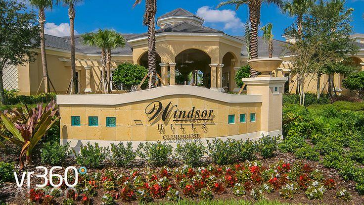Windsor Hills Resort Clubhouse