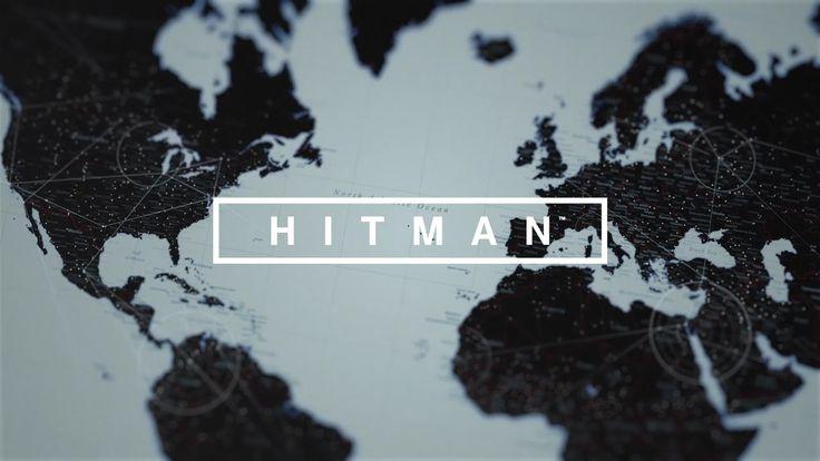 "HITMAN ""World of Assassination Trailer"" - aescripts + aeplugins - aescripts.com"