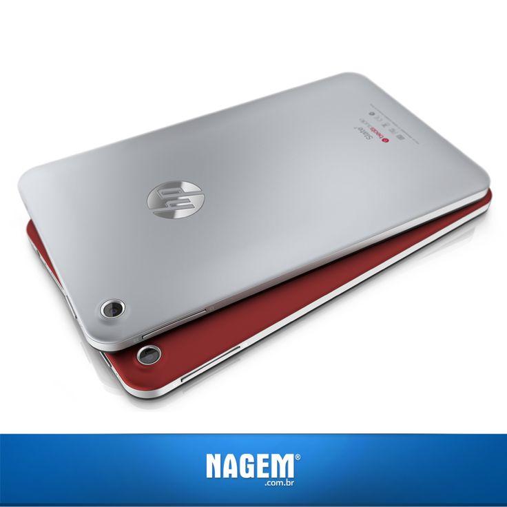 #OfertaNagem IMPERDÍVEL para os que buscam modernidade e alto desempenho nos aparelhos tablets.