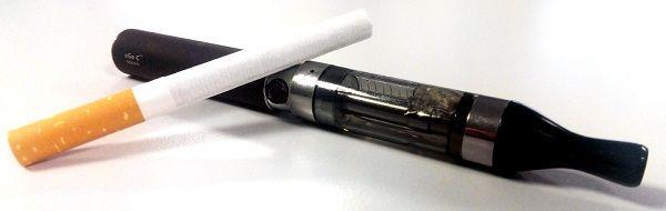 Cigarette électronique : 11 choses à savoir sur le vapotage - Quelles différences avec une cigarette classique ?
