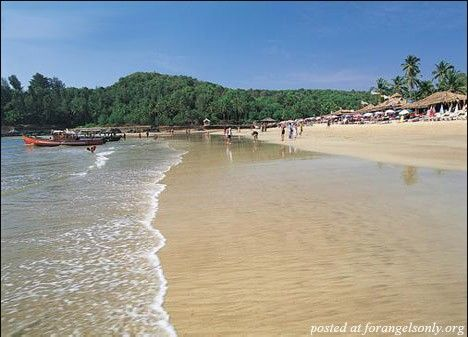 Goa tours and travel in best packages in fli-ght.com