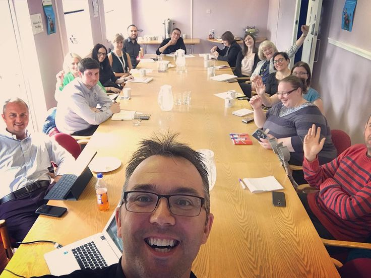 Another fun morning at Glasgow Airport running a group mentoring session for 14 Renfrewshire Businesses. . . . #groupselfie #smile #funatwork #socialmediatraining #digitalmarketing #mentoring #teaching #alwayslearning #digitalstrategy #paisley #paisley2021 #chamberofcommerce #scotland #digitalskills