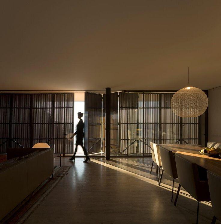 Casa Rocas by Studio Mk27 | HomeAdore