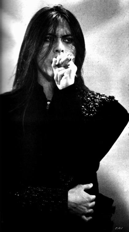 Atsushi Sakurai. BUCK-TICK.