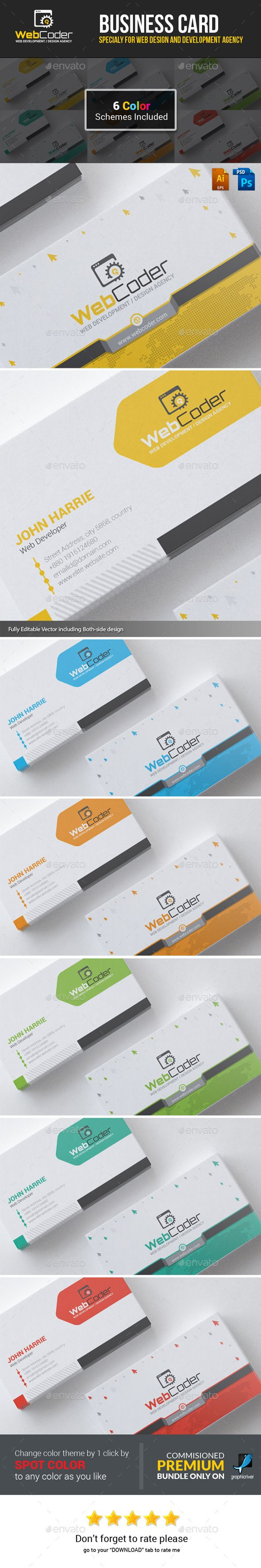 32 best corporate business card images on pinterest
