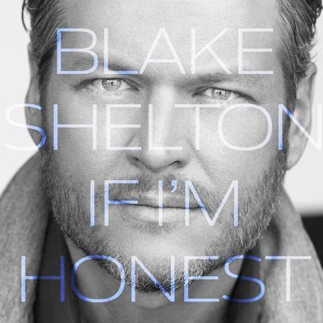 Blake Shelton Reveals New Album Cover on 'The Voice,' Teases It Might Be His Last