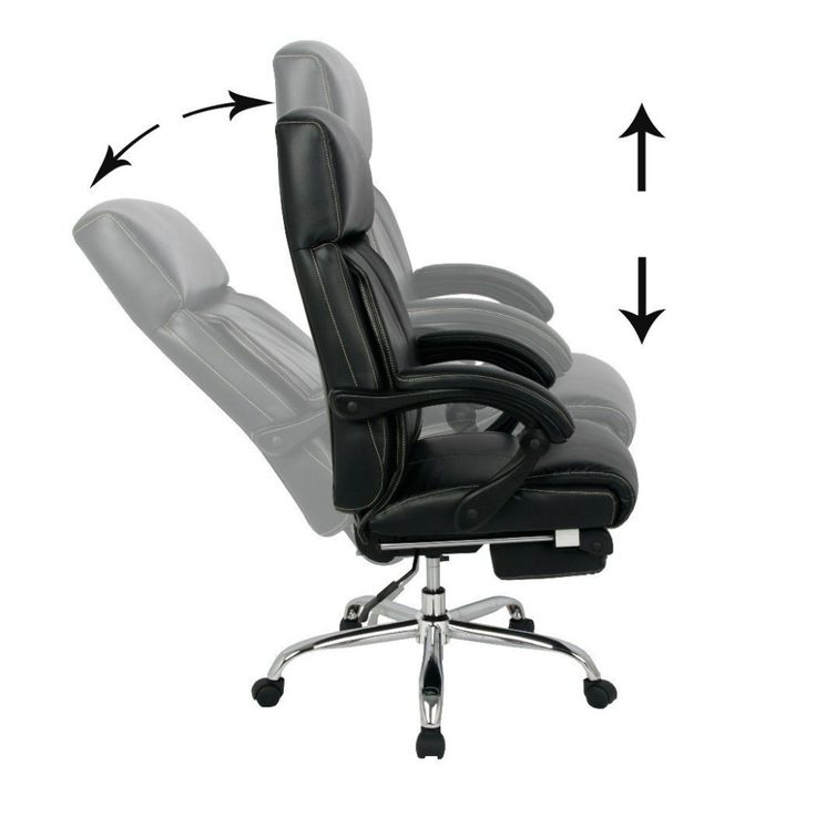 best 25 reclining office chair ideas on pinterest comfy chair comfy reading chair and. Black Bedroom Furniture Sets. Home Design Ideas