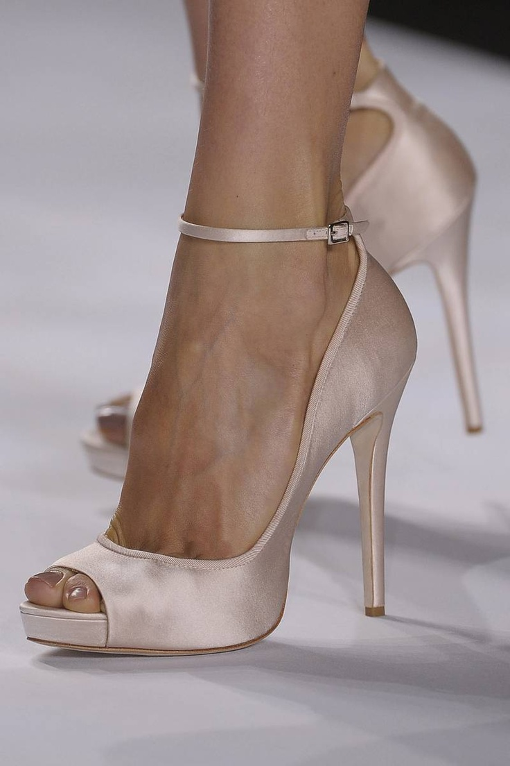 Badgley Mischka 2013 Runway- Accessories