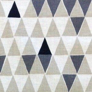 Spira Jaffa Natural Swedish Fabric