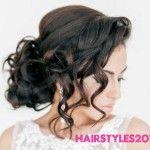 bridal hairstyles 2016  #bridal #bridalhair #bridalhairstyles