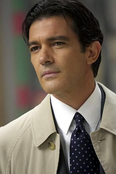 #Antonio_Banderas        For more great pins go to @KaseyBelleFox