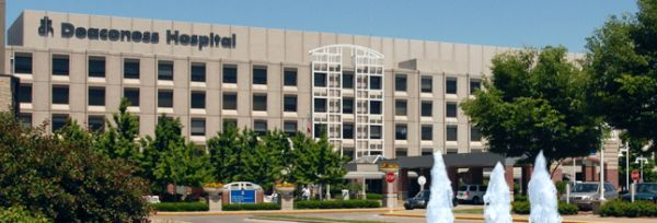 Deaconess Evansville Deaconess Health System in Evansville, Ind., might be called ahead of the curve in that it adopted an electronic health record in 2008, a year prior to passage of the Health Information Technology for Economic and Clinical Health (HITECH) Act that created the Meaningful Use EHR incentive program.