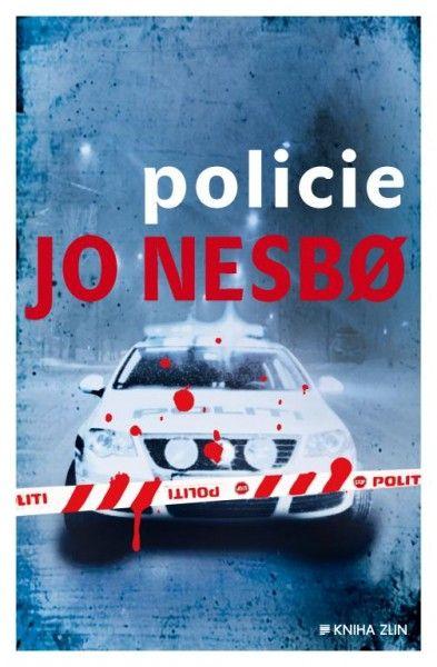 MY ADDICTIONS: Policie - Jo Nesbø