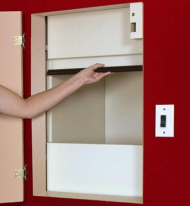 30 Best Images About Dumbwaiter Laundry Chute Elevator
