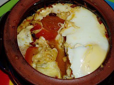 Cirene Po Shopski - Bulgarian Village Recipe's: Traditional Bulgarian recipe