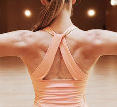5 лучших упражнений для красивой осанки