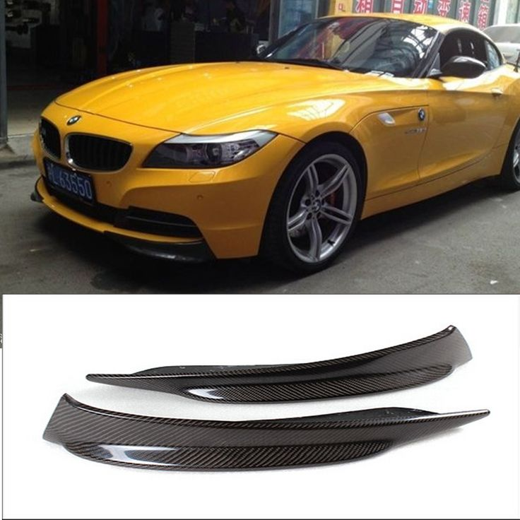 Bmw Z4 Splitter: 110 Best Exterior Parts Images On Pinterest