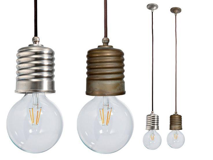 Il fascino dei tempi passati, abbinato alla moderna tecnologia LED, è qualcosa che vale la pena di proporre.