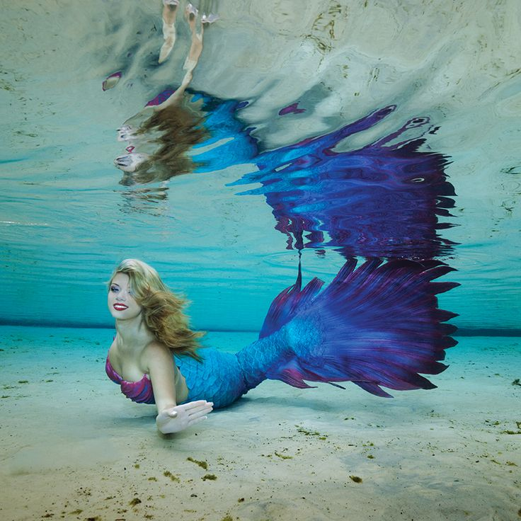 Happy June! Time to flip the page of the 2015 #WeekiWachee #Mermaid calendar. This months image features Mermaid Chelsea wearing a beautiful mermaid tail provided by Finfolk Productions. You can purchase the calendar and other Weeki Wachee related items by visiting Merstar at merstarworld.com. A portion of the sale benefit the Friends of Weeki Wachee Springs State Park. Images photographed by renowned photographer, Andrew Brusso.
