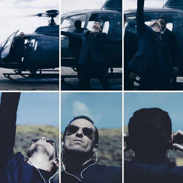 "Love Moriarty! Sherlock S04 EP03 ""The Final Problem"". Season 4. Episode 3."