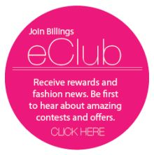 Not in eClub yet? Get on it! We are already halfway through a #giveaway :)   Click the picture & tell us about your #Zellers memory. #GoBillings