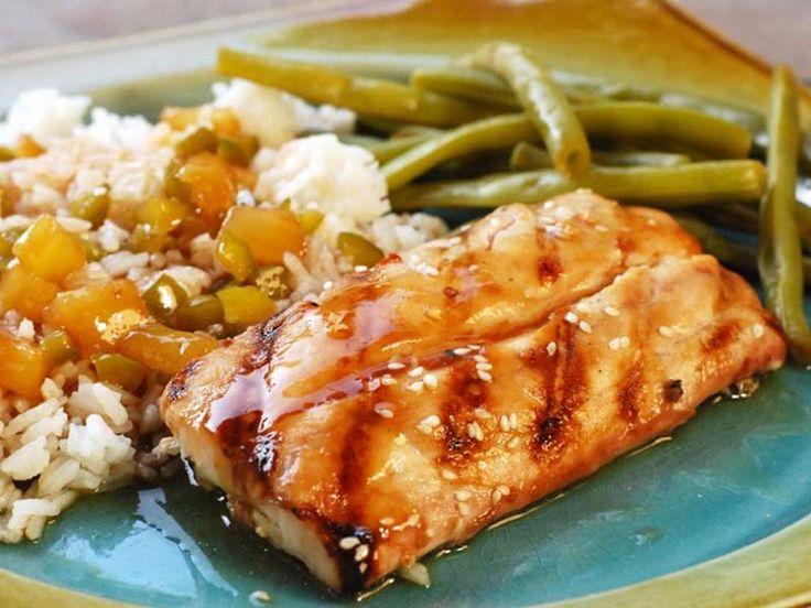 1000 images about fish recipes on pinterest mahi mahi for Mahi mahi fish recipe