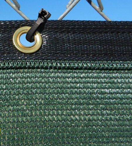 Strong and Durable Privacy Fence Screen Mesh Shade Cloth W ...