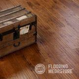 Lovely wood flooring