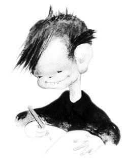 Me encanta papelucho, me provoca ternura y nostalgia de mi niñez. A esta edad, sin duda alguna, volvería a leer sus historias <3.