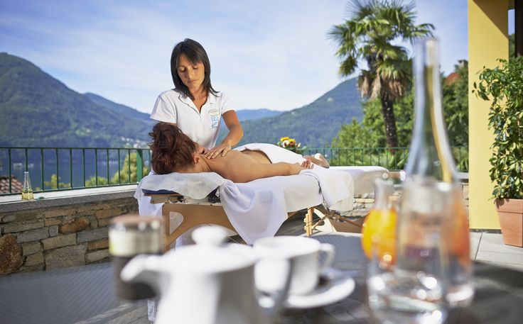 Massages - in our SPA or at your suite, as you like it. #VIDEO >> https://www.youtube.com/watch?v=bSWFUOjDt00
